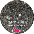 Palermo Ice 19 Half Black