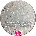 Cambridge Ice 91 Ash Half White