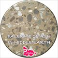 Palermo 28 Ash Half Middle Earth